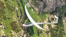 D-KGLI - Private Jonker Sailplanes Js-3 aircraft