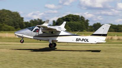 SP-POL - Private Tecnam P2006T