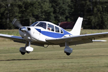 SP-ITT - Private Piper PA-28-161 Cherokee Warrior II