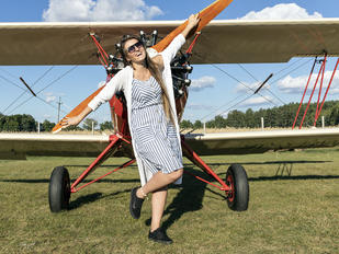 SP-YHW - - Aviation Glamour - Aviation Glamour - Model