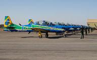 """5965 - Brazil - Air Force """"Esquadrilha da Fumaça"""" Embraer EMB-314 Super Tucano A-29B aircraft"""