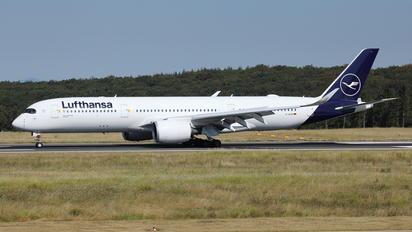 D-AIXM - Lufthansa Airbus A350-900