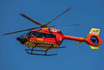 D-HADV - Private Airbus Helicopters H145