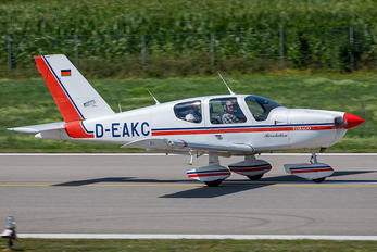 D-EAKC - Private Socata TB10 Tobago