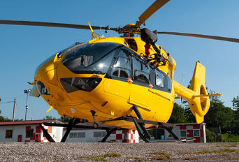 I-SWRS - Babcok M.C.S Italia Airbus Helicopters H145