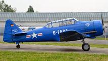 D-FABE - Private North American Harvard/Texan (AT-6, 16, SNJ series) aircraft