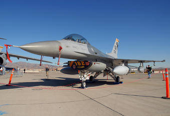 86-0315 - USA - Air Force General Dynamics F-16C Fighting Falcon