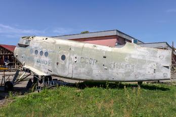 CCCP-56391 - Aeroflot Antonov An-2
