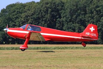 HB-UXL - Private Bolkow Bo.207