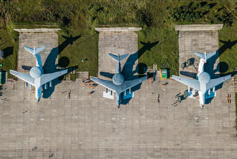 - - Russia - Air Force Beriev A-50 (all models)