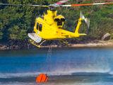 EC-NJV - Rotorsun Bell 412HP aircraft
