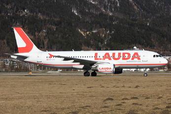 OE-LOA - LaudaMotion Airbus A320