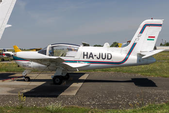 HA-JUD - Private Socata MS-893 E Rallye 180GT