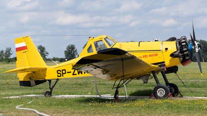 SP-ZWI - ZUA Mielec PZL M-18B Dromader