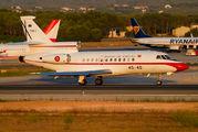 T.18-1 - Spain - Air Force Dassault Falcon 900 series aircraft
