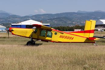 N699SA - Private Pilatus PC-6 Porter (all models)