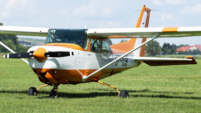SP-ICB - Private Cessna 172 RG Skyhawk / Cutlass