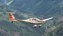D-KIMS - Aeroklub Nowy Targ Hoffmann H-36 Dimona aircraft