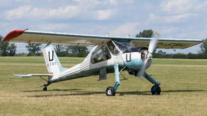 SP-FWU - Private PZL 104 Wilga 35A