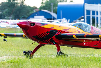 G-IIHL - Private Extra 300S, SC, SHP, SR