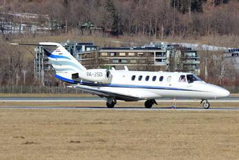 9A-JSD - Jung Sky Cessna 525A Citation CJ2