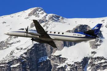 OY-NPE - North Flying Fairchild SA227 Metro III (all models)