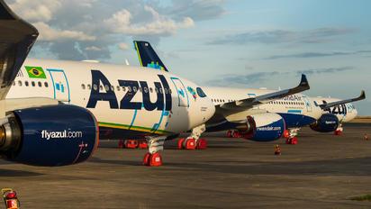 F-WWCK - Azul Linhas Aéreas Airbus A330neo