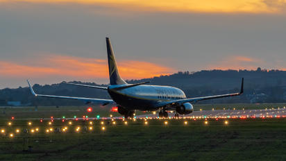 EI-EPH - Ryanair Boeing 737-800