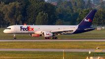 N922FD - FedEx Federal Express Boeing 757-200F aircraft
