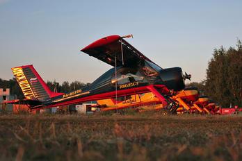 RA-3072G - DOSAAF / ROSTO PZL 104 Wilga 35A