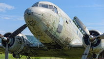 71255 - Yugoslavia - Air Force Douglas DC-3 aircraft