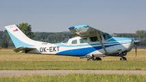 OK-EKT - Private Cessna 206 Stationair (all models) aircraft