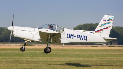 OM-PNQ - Private Zlín Aircraft Z-142