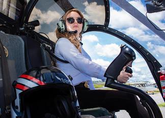 TG-INS - - Aviation Glamour - Aviation Glamour - Model