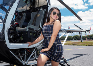 TG-INS - - Aviation Glamour - Aviation Glamour - Model