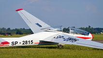 SP-2815 - Aeroklub Częstochowski PZL SZD-9 Bocian aircraft