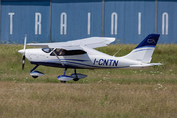 I-CNTN - Private Tecnam P2008