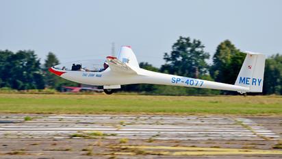 SP-4077 - Private Elan DG-101 G