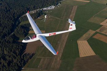 D-7105 - Private Rolladen-Schneider LS-1D