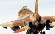 531 - Israel - Defence Force General Dynamics F-16C Barak aircraft