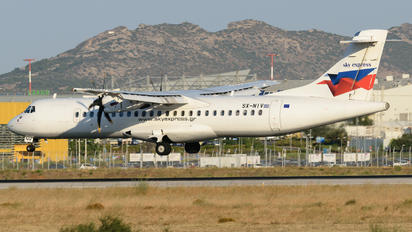 SX-NIV - Sky Express ATR 72 (all models)