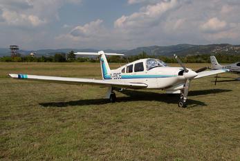 D-EBCE - Private Piper PA-28 Arrow