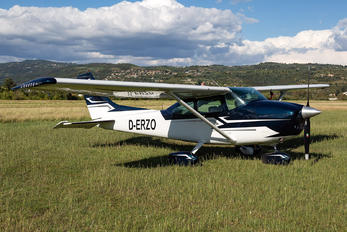 D-ERZO - Private Cessna 182 Skylane (all models except RG)