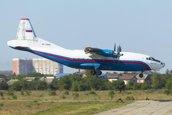 RF-12042 - Russia - Ministry of Internal Affairs Antonov An-12 (all models)