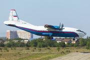 RF-12042 - Russia - Ministry of Internal Affairs Antonov An-12 (all models) aircraft
