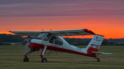 SP-EBK - Aeroklub Polski PZL 104 Wilga 35A