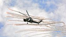 RF-95320 - Russia - Air Force Mil Mi-28 aircraft