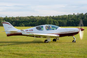 OM-ADB - Aerospool Aerospol WT-10 Advantic aircraft