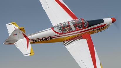 OK-MGF - Private Zlín Aircraft Z-226 (all models)