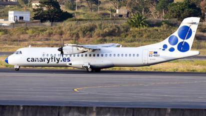 EC-KRY - CanaryFly ATR 72 (all models)